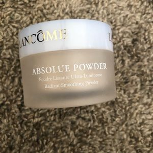 Lancome Absolue Powder